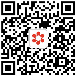 WeChat official account for new sunshine